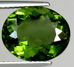 how to tell if moldavite is real